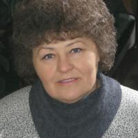 Тамара, 62 года, Рыбы, Харьков