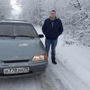 Виктор Рославцев, 36, г.Новодвинск