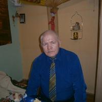 Евгений, 69 лет, Водолей, Комсомольск-на-Амуре