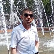 Геннадий, 48, г.Черкесск