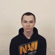 Павел, 25, г.Новосибирск