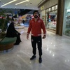 R sen, 39, г.Стамбул
