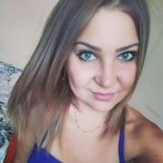 Анастасия 26 лет (Дева) Севастополь