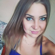 Анастасия, 25, г.Севастополь