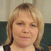 Лариса 40 Санкт-Петербург