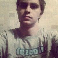 Кирилл, 26 лет, Рак, Гатчина