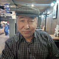 Батор, 58 лет, Стрелец, Санкт-Петербург
