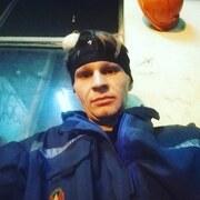 Даниил Серёгин, 31, г.Березники