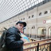 DONIYORBEK, 32, г.Яранск