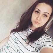 Елена, 29, г.Саров (Нижегородская обл.)