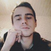 Сергей, 27, г.Некрасовка
