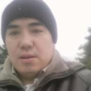 Дима Тохтабакиев, 33, г.Алматы́