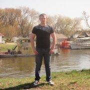 Владимир, 27, г.Соль-Илецк