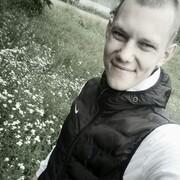 Вадим, 26, г.Кодинск