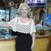 ирина, 71, г.Севастополь