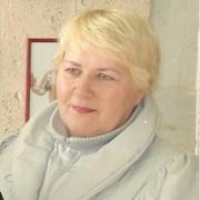 Татьяна, 66, г.Жигулевск