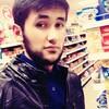 Амридин  Мирзоев, 21, г.Подольск