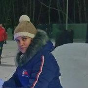 Кристина, 35, г.Железногорск