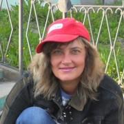 Алла, 52, г.Курск