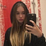 Ева, 18, г.Нижний Новгород