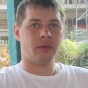 ринат, 39, г.Красноярск