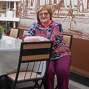 Валентина, 60, г.Череповец