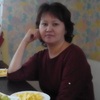 лилия, 44, г.Учалы