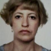 Лариса Бабенко 49 Волжский (Волгоградская обл.)