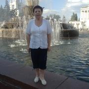 Галина, 70 лет, Скорпион