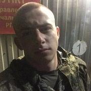 Denis Turkin, 19, г.Псков