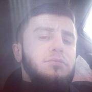 MuhaMMad, 24, г.Норильск