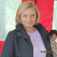 Елена, 49 лет, Лев, Брянск