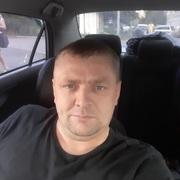 Денис 43 года (Водолей) Красноярск