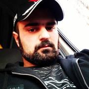 Hazbi Dzusov, 26, г.Беслан
