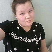 Светлана Михеева, 23, г.Чусовой