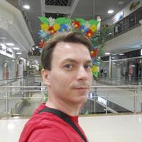 Андрей, 43 года, Рак, Краснодар