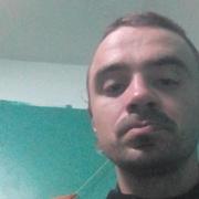 юра, 30, г.Астрахань