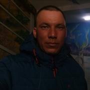 Алексей 34 Северобайкальск (Бурятия)