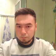 Аскер, 33, г.Омск