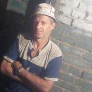 виталий 44 года (Козерог) Уяр