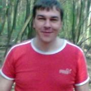 валера 41 год (Козерог) Семёновка