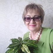 светлана, 58, г.Соликамск
