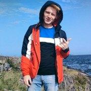 Костя, 24, г.Сегежа