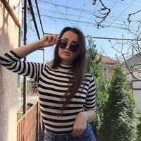 Виктория, 20 лет, Стрелец, Новосибирск