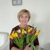 Валентина, 58, г.Сыктывкар