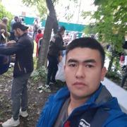 айбек, 25, г.Кингисепп