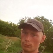 Михаил, 28, г.Калачинск