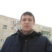 Николай, 27, г.Ковылкино