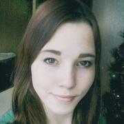 Ольга, 20, г.Дзержинский