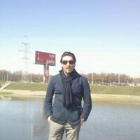 Малик, 37 лет, Козерог, Санкт-Петербург